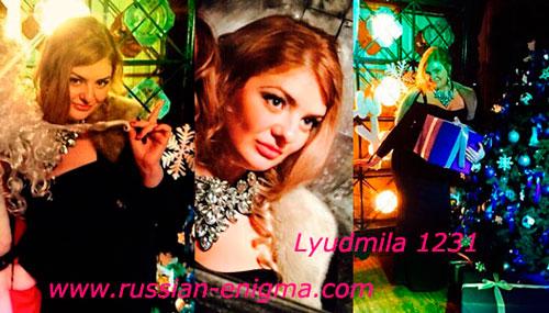 Ludmila 1231
